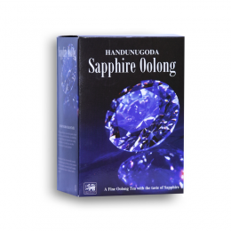 Sapphire Oolong