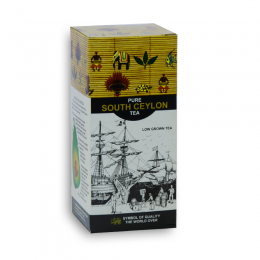 Natural Vanilla Tea (100g)