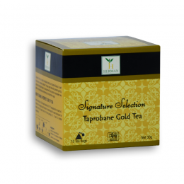 Taprobane Gold Tea
